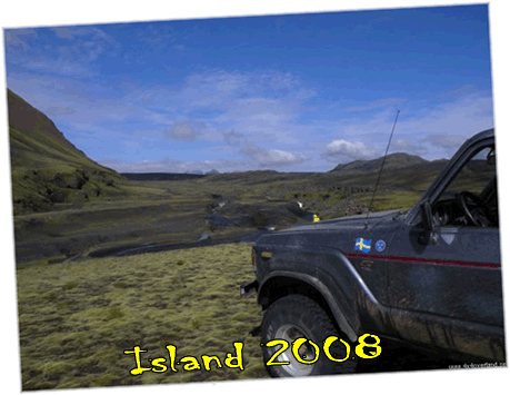Expedition Island 2008